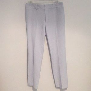 Classic Slim Fit Trousers (Size 2- Small)